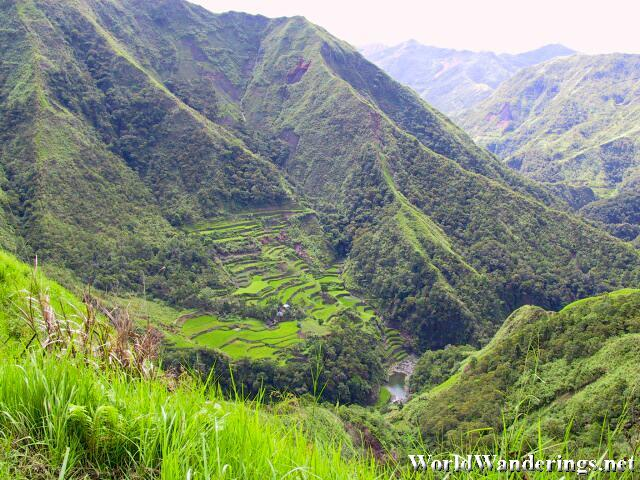 Raw Mountain Beauty of Ifugao Province