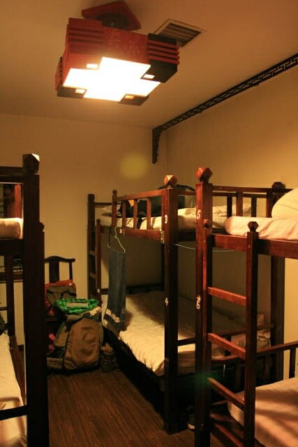 Dormitories with Beds