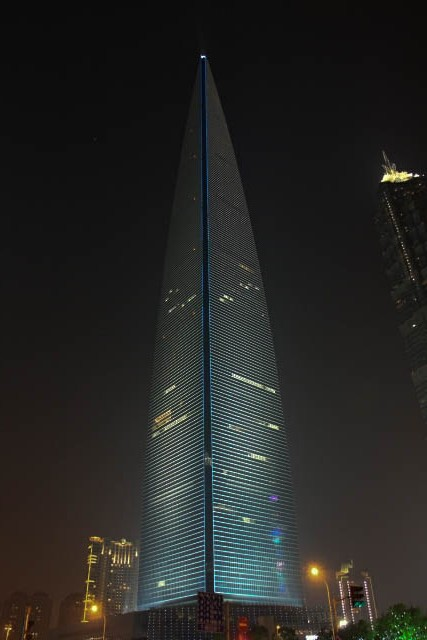IMG 6254 Shanghai World Financial Center 上海环球金融中心