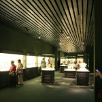 Inside the Bronze Works Exhibition at the Shanghai Museum 上海博物馆