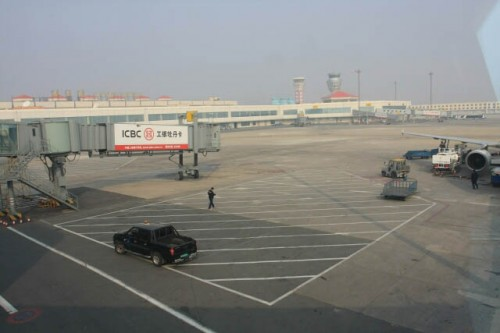IMG 9301 500x333 Haerbin Taiping International Airport 哈尔滨太平国际机场