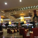 Dimsum Restaurant at Guangzhou Baiyun International Airport 广州白云国际机场