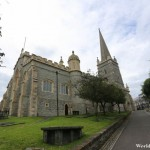 A Look at Saint Columb's Cathedral in Derry-Londonderry