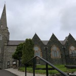 Conwal Parish Church at Letterkenny