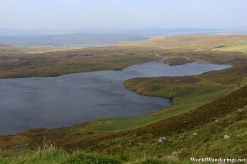 A Closer Look at Lough Greenan