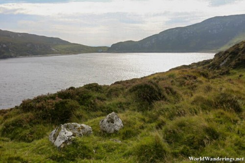 A Look at Lough Salt