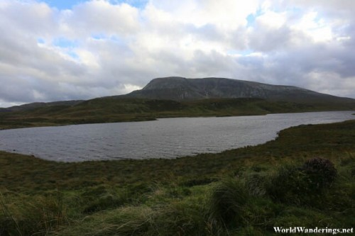 Closer Look at Lough Agher