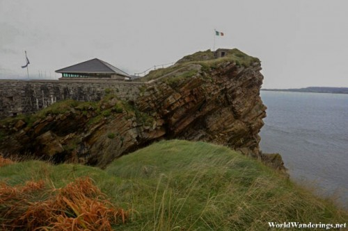 A Look at Fort Dunree