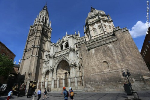 Primate Cathedral of Saint Mary of Toledo