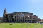 Thoughts on the Colosseum in Rome