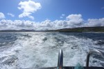 Ferry Ride to Tory Island