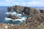 Amazing Cliffs at Tory Island