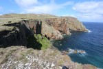 More Cliffs at Tory Island