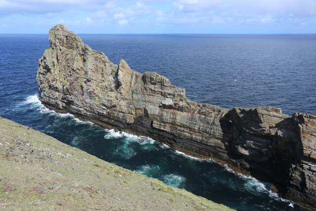 Tormore Ridge at Tory Island
