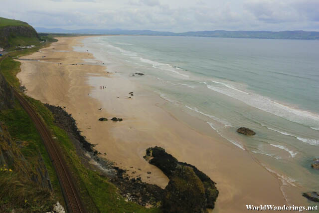 A Look at Downhill Strand