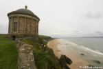 A Look at Mussenden Temple