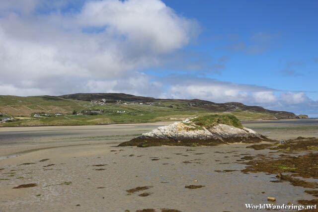 Low Tide at Dunfanaghy