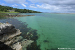 Beautiful Waters Around the Ards Friary