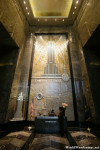 Inside the Empire State Building