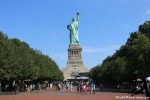 Thoughts on the Statue of Liberty