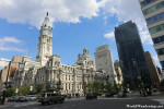 Heading Back to Philadelphia City Center