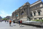 Going to the Metropolitan Museum of Art