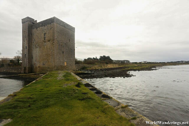 A Look at Oranmore Castle