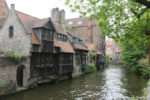 Bruges Water Town
