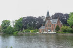Going to the Beguinage in Bruges