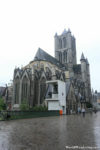 A Look the the Historic Town of Ghent