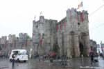 Going to the Gravensteen