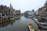 Riverside View of Ghent