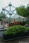 Going to the Atomium