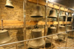 Bells in Ghent