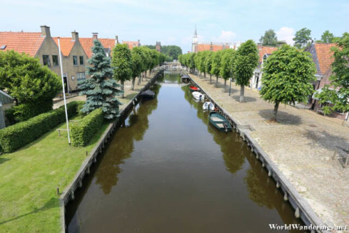 Central Canal at Sloten