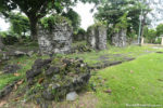 Cagsawa Church Ruins