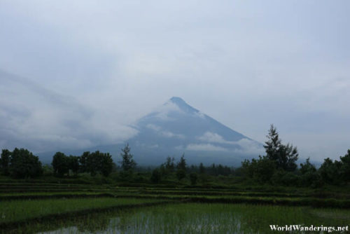 A Look at Mayon Volcano