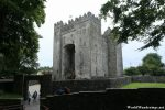 Going to Bunratty Castle