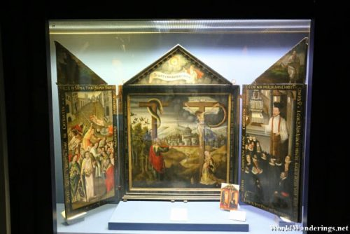 Religious Art at the Hunt Museum
